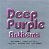 Anthems - DEEP PURPLE