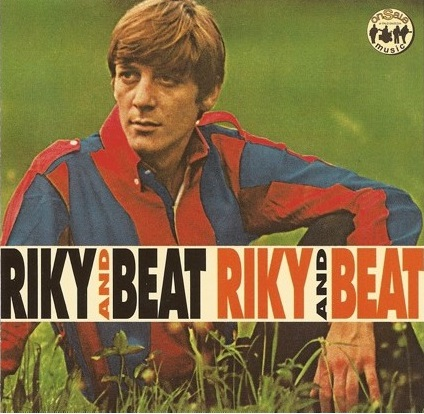 Riky and beat - RIKY MAIOCCHI \ RENEGADES \ various