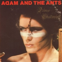 Prince charming \  Christian d'or - ADAM AND THE ANTS