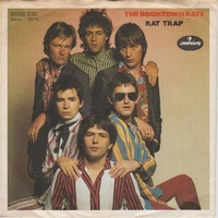 Rat trap \ So strange - BOOMTOWN RATS
