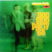Non stop party '68 - JAMES LAST