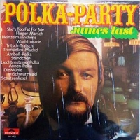 Polka-party - JAMES LAST