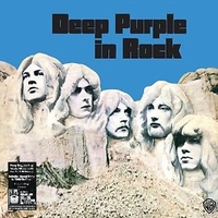 In rock - DEEP PURPLE