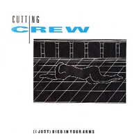 (I just)died in your arms \ For the longest time - CUTTING CREW