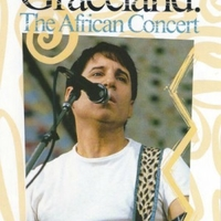 Graceland: the african concert - PAUL SIMON