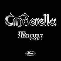 The Mercury years - CINDERELLA