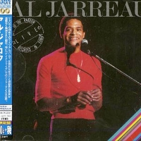 Look to the Rainbow - AL JARREAU