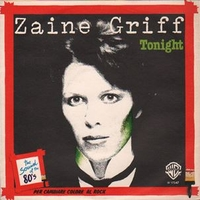Tonight \ This could mean everything - ZAINE GRIFF
