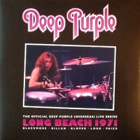 Long Beach 1971 - DEEP PURPLE