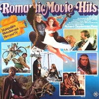 Romantic movie-hits: 16 populare melodien aus film und TV - RICHARD CLAYDERMAN \ VLADIMIR COSA \ RAY MARTIN \ RIZ ORTOLANI