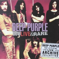 New live & rare - DEEP PURPLE