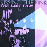 The last film \ Shine - KISSING THE PINK