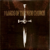 Lili boys play with dolls \ Open your eyes (live) \ New church (live) - LORDS OF THE NEW CHURCH