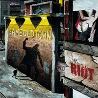 Same old town - Mr.RIOT