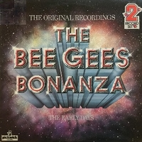 The Bee Gees Bonanza - The early years - BEE GEES