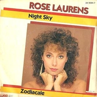 Night sky \ Zodiacale - ROSE LAURENS