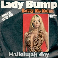 Lady bump \  Halleluja day - BETTY McNOLAN
