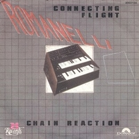 Connecting flight \ Chain reaction - ROMANELLI