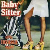 Baby sitter \ I'm looking for Jeremy - SOUL IBERICA BAND