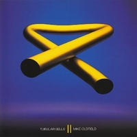 Tubular bells II - MIKE OLDFIELD