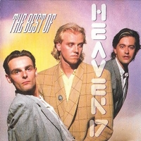 The best of - HEAVEN 17