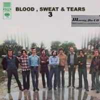 Blood, sweat & tears 3 - BLOOD SWEAT & TEARS