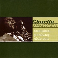 Complete pershing club sets - CHARLIE PARKER