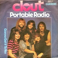 Portable radio \ Gonna get it to you - CLOUT