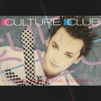 God thank you woman \ Luxury to heartache - CULTURE CLUB