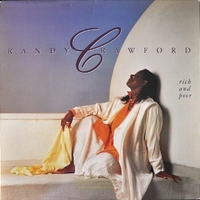 Rich and poor - RANDY CRAWFORD