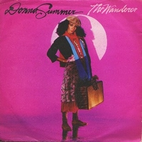 The wanderer \ Stop me - DONNA SUMMER