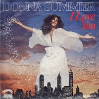 I love you \ Once upon a time - DONNA SUMMER