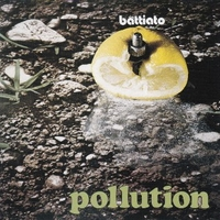 Pollution - FRANCO BATTIATO