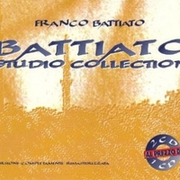 Studio collection - FRANCO BATTIATO