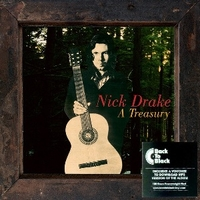 A treasury - NICK DRAKE