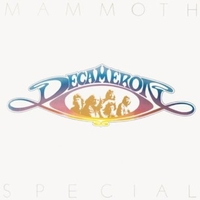Mammoth special - DECAMERON