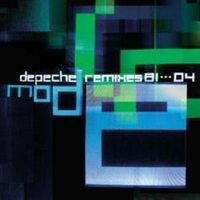 Remixes 81.04 - DEPECHE MODE