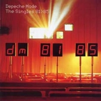 The singles 81/85 - DEPECHE MODE