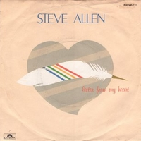 Letter from my heart\(instr.) - STEVE ALLEN