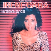 Breakdance (long version) - IRENE CARA