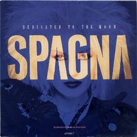 Dedicated to the moon \ Dedicated to the moon medley with Call me (slow and rock version) - SPAGNA
