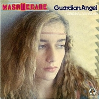 Guardian angel \ Silent echoes of Katja - MASQUERADE