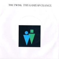 The game of chance \ A little more alive - TWINS