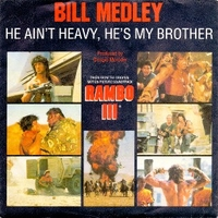 He ain't heavy, he's my brother \ The bridge - BILL MEDLEY
