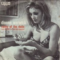 Valley of the dolls \ I say a little prayer - DIONNE WARWICK