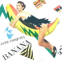 Banana (vocal + instrumental) - JANE CHIQUITA