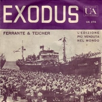 Exodus \ Twilight - FERRANTE & TEICHER