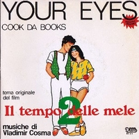 Your eyes \ Rockin' at the top - COOK DA BOOKS \ PAUL HUDSON