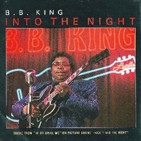 Into the night \ Century city chase or J.B. in Teheran - B.B.KING