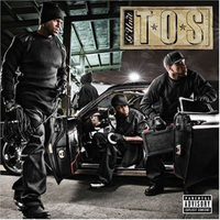 T.o.s. (terminate on sight) - G-UNIT
